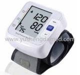 Tipo aprovado monitor do braço do equipamento médico do Ce da pressão sanguínea
