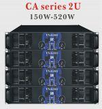 PRO amplificateur de puissance chaud de système des ventes 150W-1300W (séries de CA)