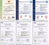 A7-001, motocicleta ATV con certificaciones del Ce