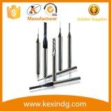 Hartmetall-Torsion-Bohrmeißel für Druck-Leiterplatte