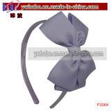 De Toebehoren Headwear van het Haar van de Boog van de Hoofdbanden van de Jonge geitjes van de Hoepel van het Haar van het meisje (P3064)