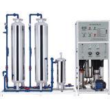 China-unreines Wasser-umgekehrte Osmose-Entsalzen-System