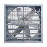 Système de refroidissement axial de ventilateur de ventilateur d'échangeur de chaleur