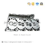 4bt Cilinderkop Ass'y 3920005 voor de Motor van het Graafwerktuig