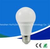 9W bulbo do diodo emissor de luz do bulbo SMD5730 do diodo emissor de luz Plastic+PC