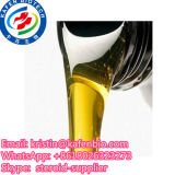 Petróleo de germen de la uva de los solventes orgánicos/Gso para el alimento o el uso farmacéutico