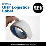RFID 근수 UHF 레이블 외국인 H3