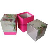 Cadre de empaquetage de bougie de papier d'impression de qualité