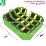 Grande parque interno do Trampoline para a venda (BJ-TR04)