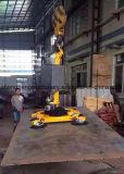 Robot di vetro pilota a distanza in elevatore di vuoto per il sollevamento di vetro 500kg