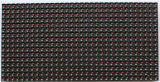 P10 옥외 발광 다이오드 표시 모듈, 발광 다이오드 표시 세포 널 (320mm*160mm)