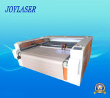 Engraver del laser della macchina della taglierina del laser panno/del tessuto