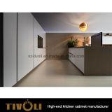 Blumの自動引出しの公開システムの台所家具(AP054)