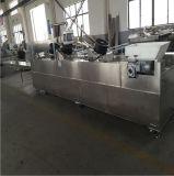 Htl-T608b découpage à grande vitesse complètement automatique de sucrerie de Sachima et d'arachide et machine de formation
