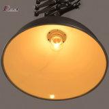 Neues Entwurfs-Aufzug-Metallhängende Lampe für Gaststätte