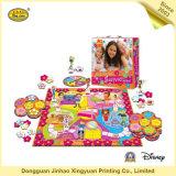 아이들 카드 놀이 또는 교육 장난감 또는 보드 게임