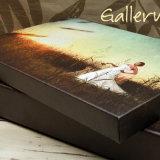 Grandes impressions abstraites modernes de haute résolution de toile de dessin-modèle de toile de peinture à l'huile