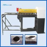 Serbatoio solare del riscaldatore di acqua che fa prodotti macchinario allineare serbatoio pressurizzato