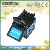 Precio de la máquina de la encoladora de la fusión óptica de la fibra