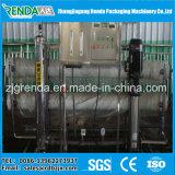 Sistema de Purificación de Agua 2000L / H Pequeña Escala Comercial Reverse Osmosis