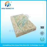 Película protectora del PE para la piedra de piedra artificial del cuarzo