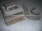 熱抵抗の鋼鉄鋳造、耐熱性鋼鉄鋳造