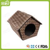 Cão de animal de estimação desmontável House&Bed de Ctue da alta qualidade