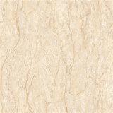 Pavimentazione lustrata marmo di ceramica delle mattonelle di pavimento del materiale da costruzione (600X600)