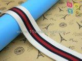 Webbing de nylon da cor Twisted superior da classe para a cinta de ombro do saco
