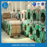 Precio de la bobina del acero inoxidable 316L de AISI 304 por tonelada