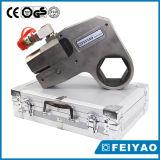Flache Stahlhochleistungsrad-Mutteren-hydraulischer Drehkraft-Schlüssel (Fy-w)