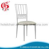 단순한 설계 결혼식을%s 백색 색깔 우아 철 Chiavari 의자