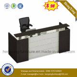 (HX-5N378) Forniture di ufficio di legno di MFC della Tabella del contatore di ricezione dell'ufficio