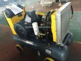 Compresseur d'air électrique de vis de Kaishan LGJY-5/7 30kw pour l'exploitation