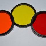 340nm Cwl Od6 Fluoreszenz-Bandpassfilter
