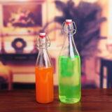 350ml 500ml 음료 마시기를 위한 최신 판매 과일 주스 유리병