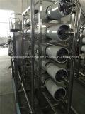 Máquina pura del tratamiento de aguas del sistema del RO de la alta calidad
