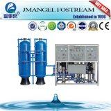 Installation d'épuration d'eau potable d'acier inoxydable de constructeur de la Chine