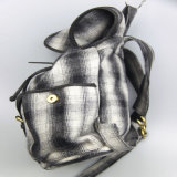 Проверенный способом Backpack картины для девушок, хозяйственных сумок женщин, мешка отдыха напольного