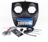 DVD-плеер автомобиля стерео с Bluetooth DVB-T Radio RDS для Byd F0