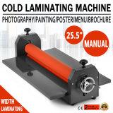 o manual de 650mm lamina o laminador