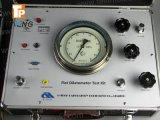 Kit de Teste de Dilatômetro de Lâminas Lisas em Investigações de Solo