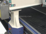 Velocidad rápida Dek-1325, corte de madera del ranurador del MDF del CNC y máquina de grabado para la fabricación de los muebles
