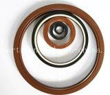 Tc 8X18X5 NBR FKM Sello de aceite del eje de goma de Viton