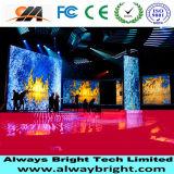 Abt P6 Innenfarbenreiches für Miet-LED-Bildschirmanzeige