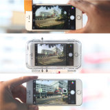 Wide Angle 170 Degree HD Lens Waterproof Cellphone Houses for iPhone 6/6s