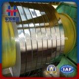 La bobine laminée à froid de bande d'acier inoxydable avec 2b hl du numéro 4 du Ba 8k a terminé
