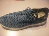 より多くのカラースポーツは/Comfortの靴の/Leisureの靴か男の子及び女の子の靴に蹄鉄を打つ