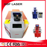 고주파 휴대용 싼 보석 Laser 용접 기계