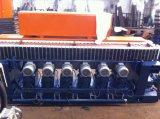 Ligne droite en verre d'engines du manuel 6 ronde/machine de meulage de crayon